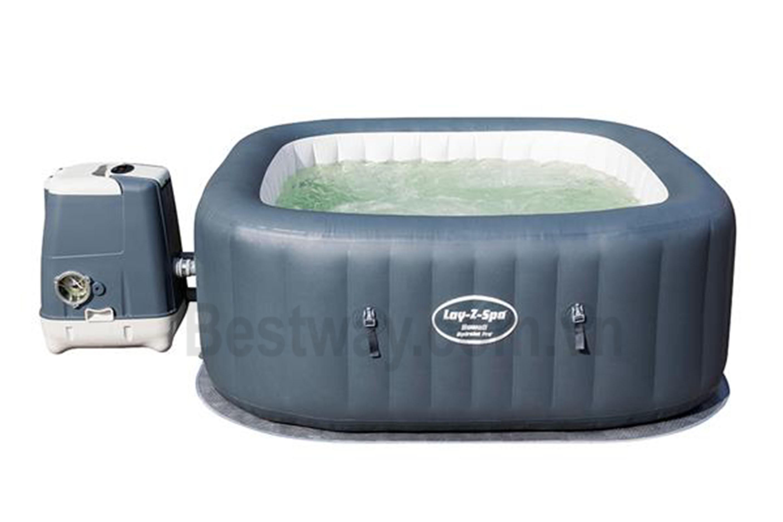 Bể Massage Bestway Lay-Z-Spa 54138