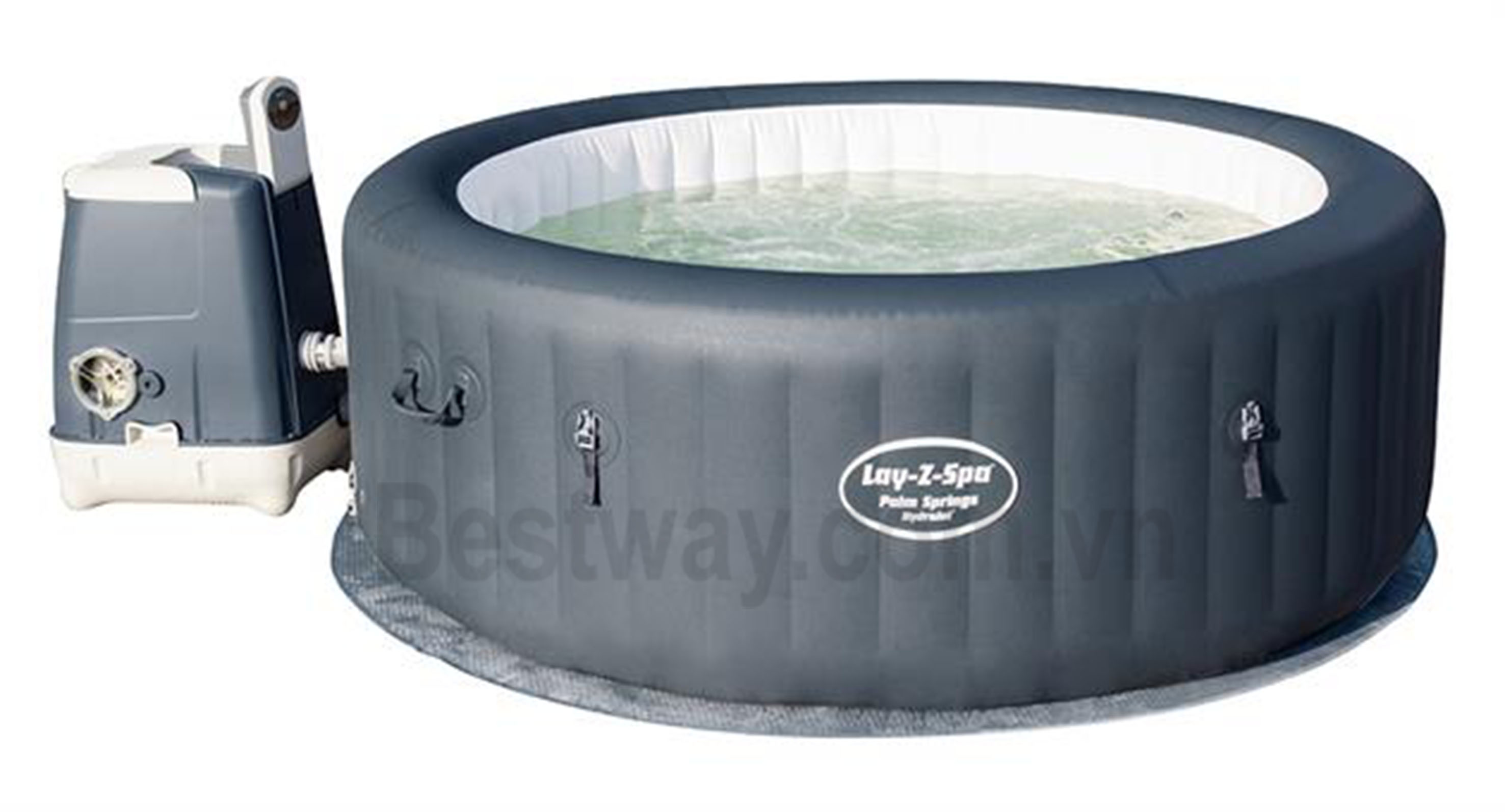 Bể Massage Bestway Lay-Z-Spa 54144