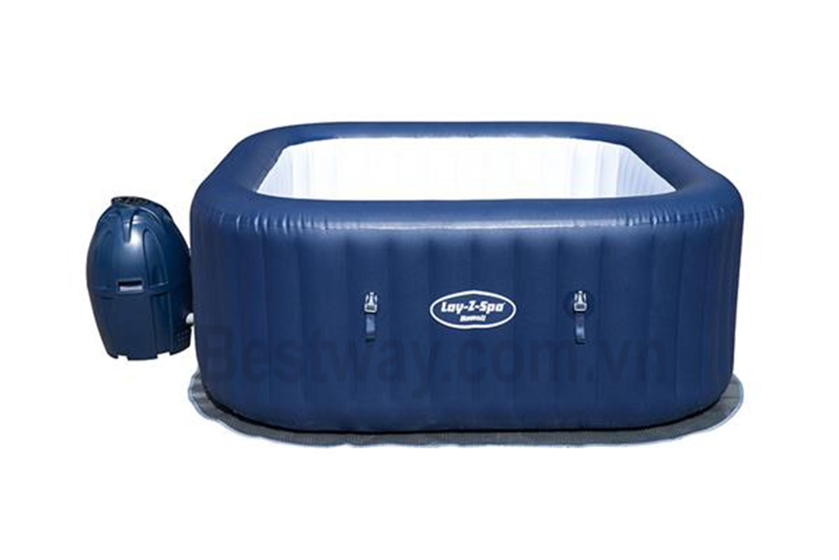 Bể Massage Bestway Lay-Z-Spa 54154