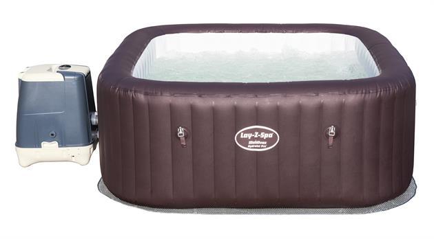 Bể Massage Bestway Lay-Z-Spa 54173