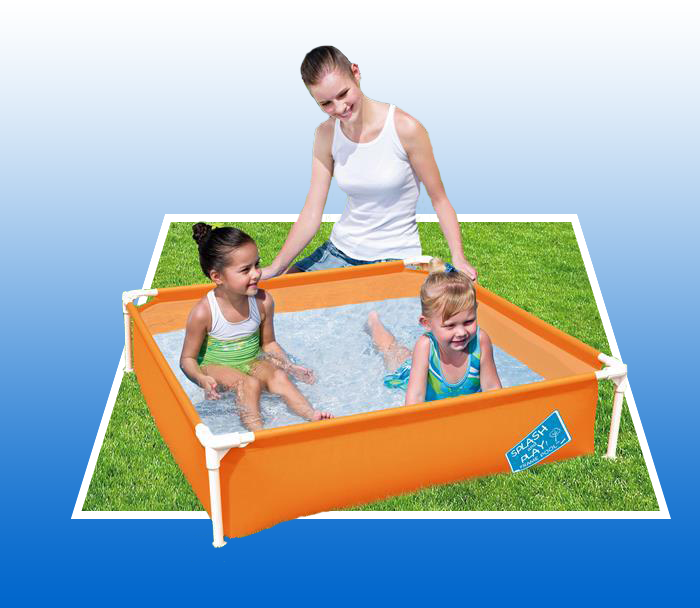 Bể bơi cho bé - Bestway 56217