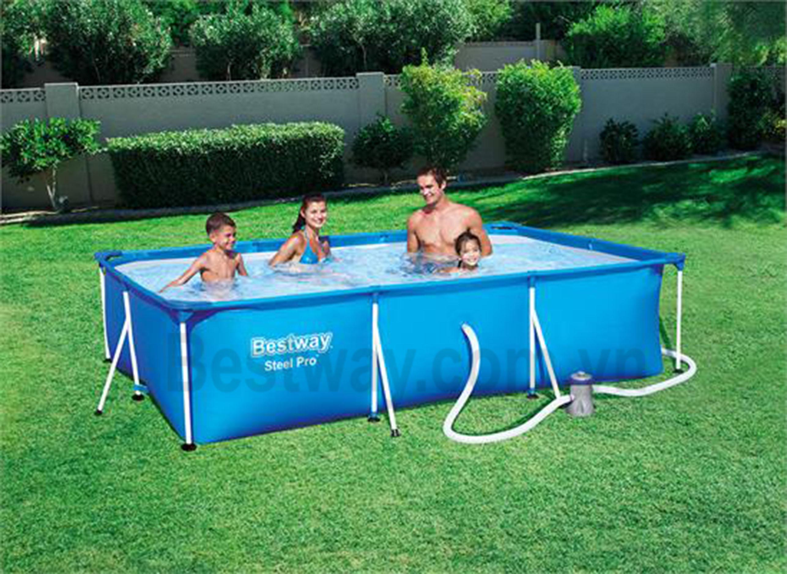 Bể bơi Bestway  56411