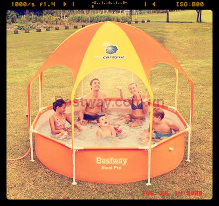 Bể Bơi 56432