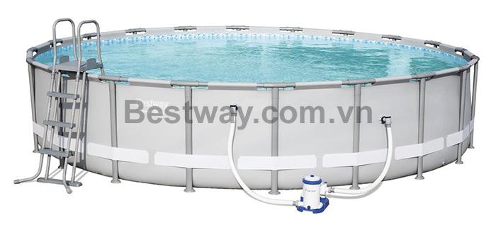 Bể tròn Bestway 56675
