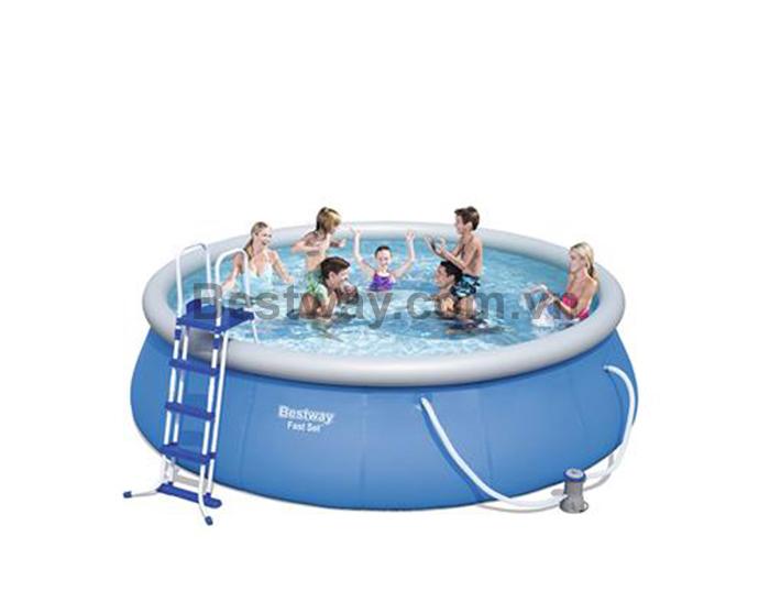Bể bơi bestway 57289