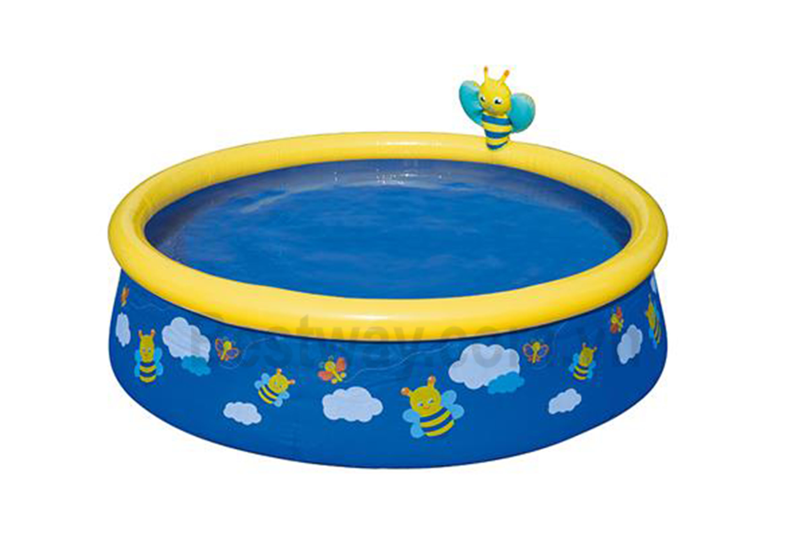 Bể bơi phao Bestway 1,52m x 38cm  57326