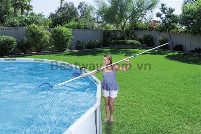 Bộ làm sạch bể bơi Bestway 58237