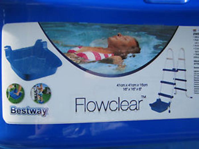 Chậu rửa chân Bestway 58308