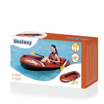 Thuyền bơm hơi Bestway 61062
