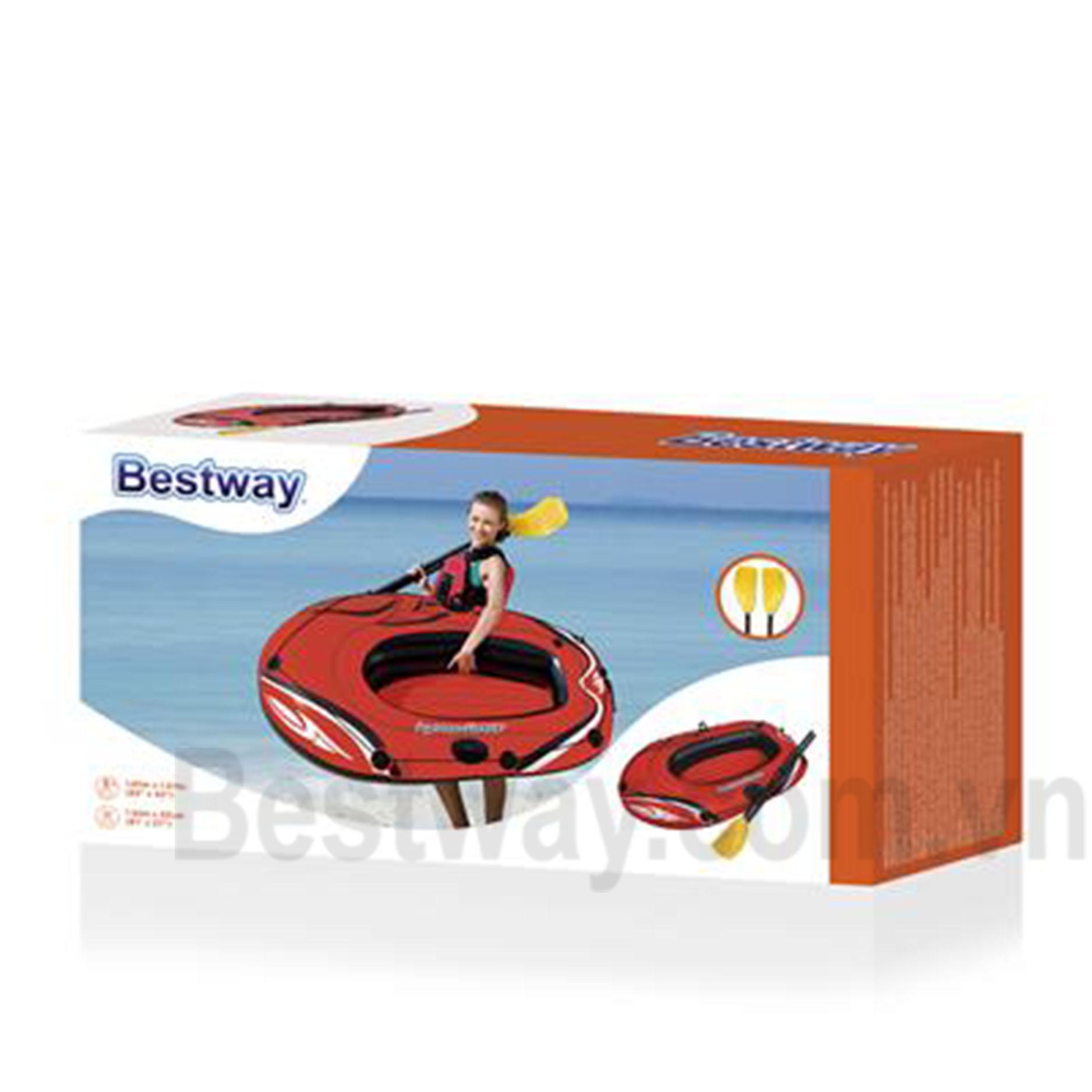 Thuyền bơm hơi Bestway 61078