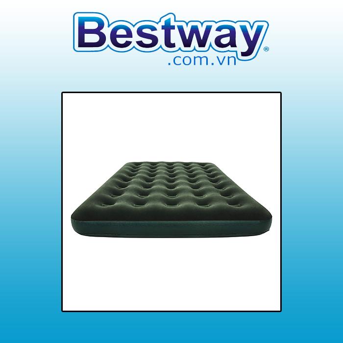 Đệm hơi Bestway 67447 ( Tặng bơm điện)