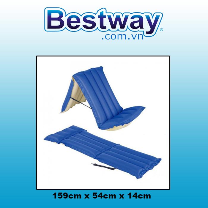 Ghế đệm Bestway 69013  ( tặng bơm)