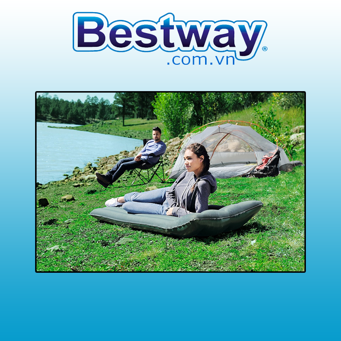 Đệm hơi bestway - Bestway 69015 ( Giá chưa bao gồm bơm)