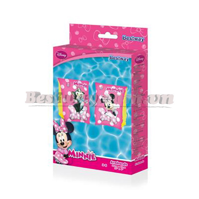 Phao tay Minnie BestWay 91038