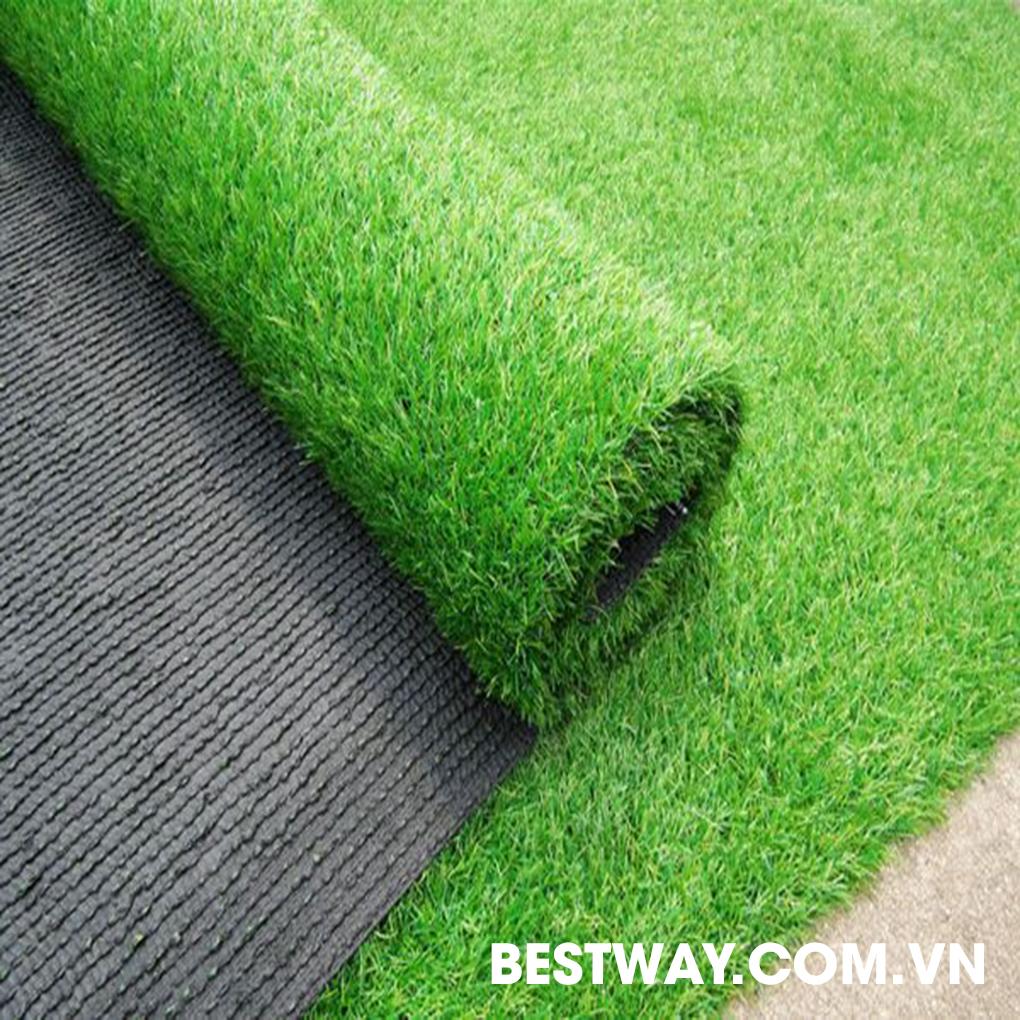 Cỏ nhân tạo cao cấp B30 - cỏ cao 30mm