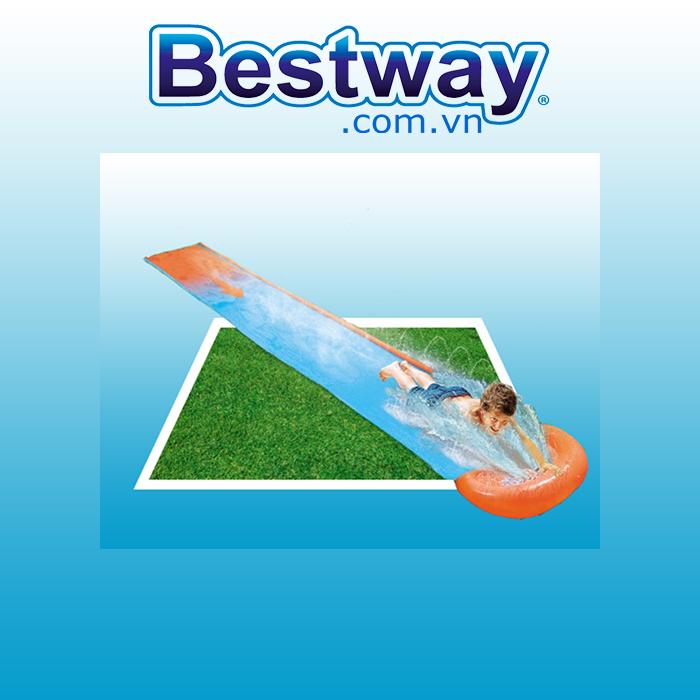 Đường trượt nước 5,49m Bestway 52271