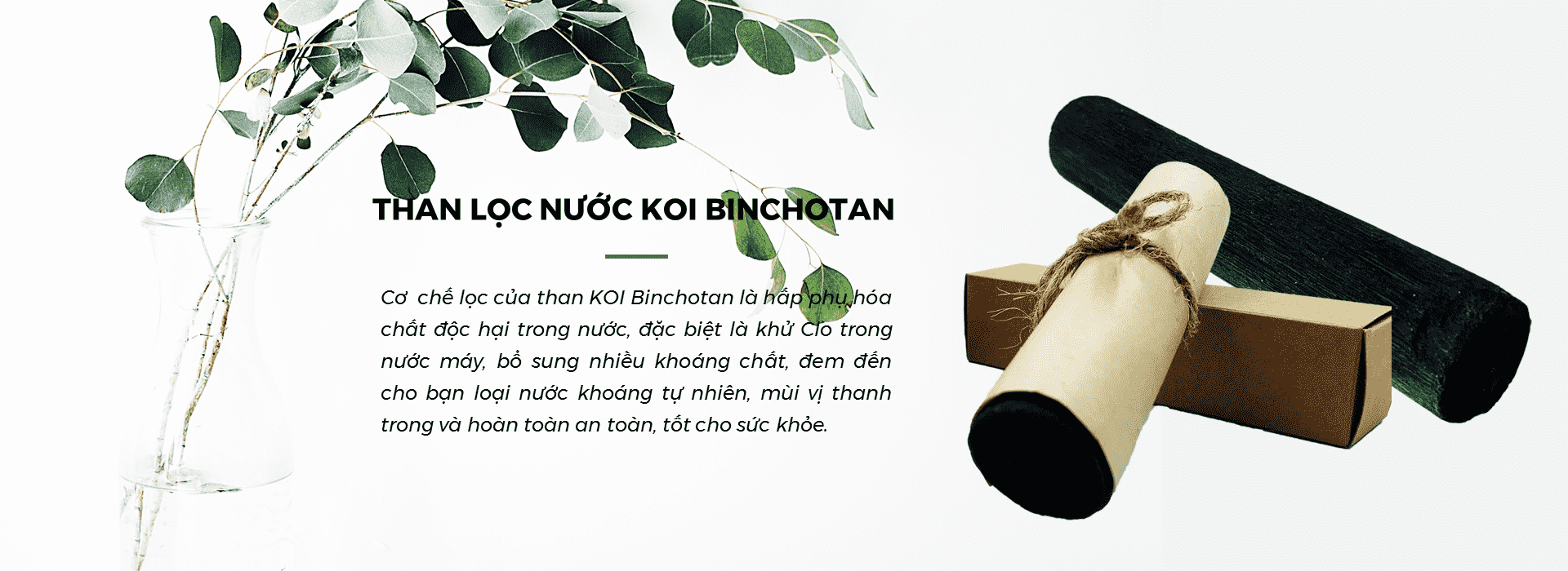 than loc nuoc