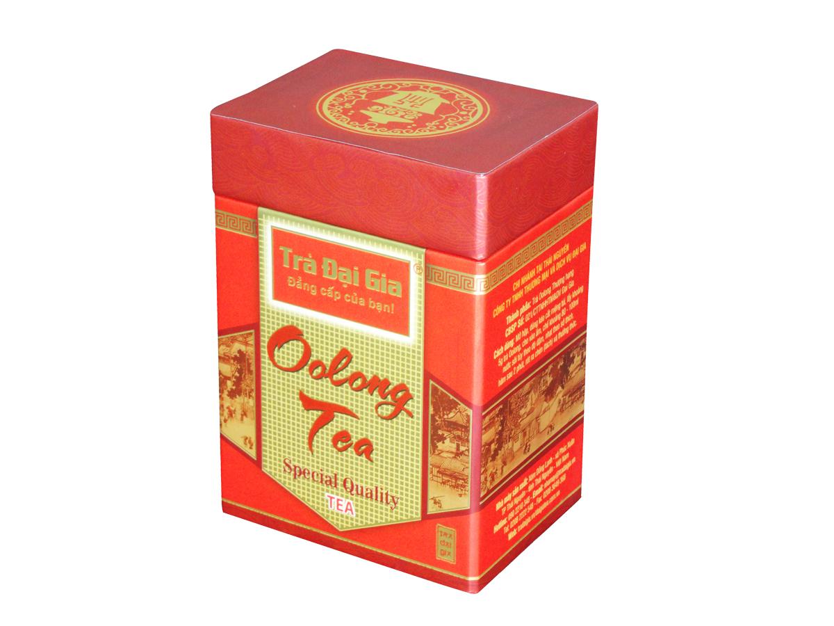 Trà Oolong thượng hạng (hộp 300g)