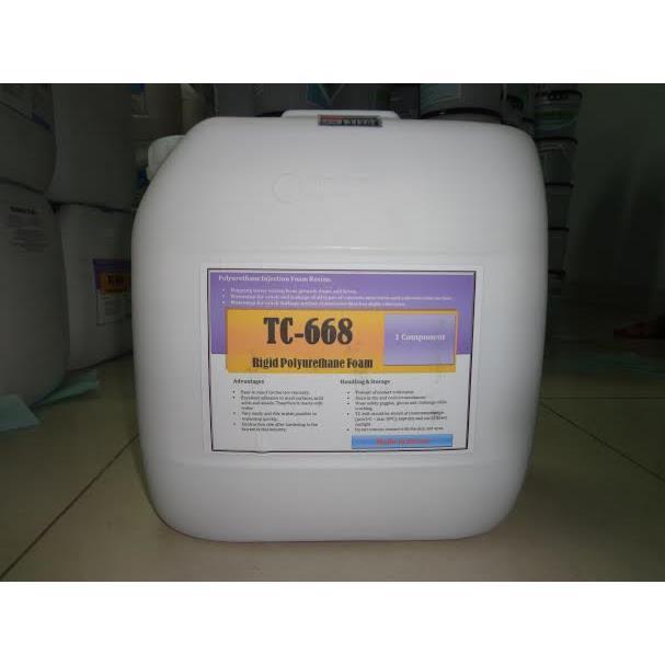 TC 668 keo chống thấm trương nở