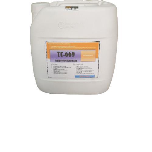 TC 669 keo chống thấm trương nở