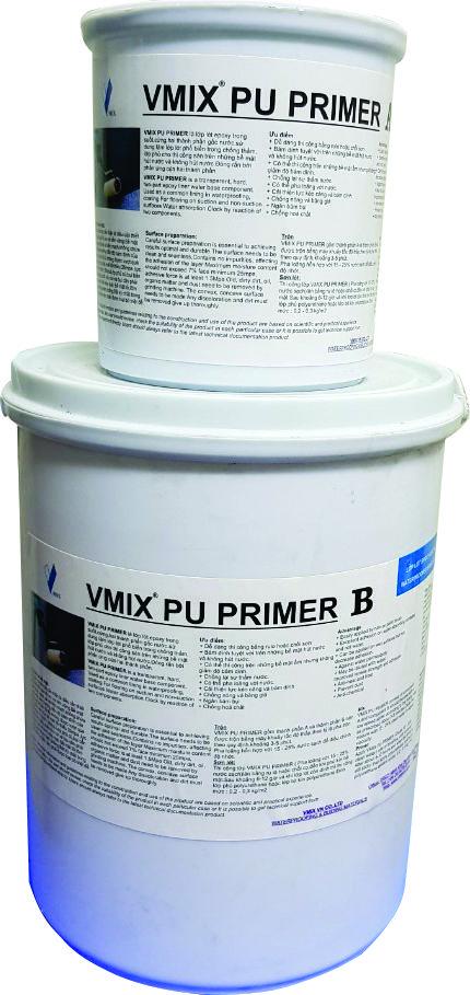 VMIX PU PRIMER