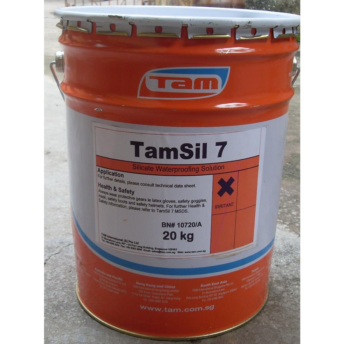 Tamsil 7