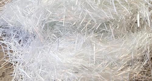 Sợi Thủy Tinh - Fiber Glass Mesh
