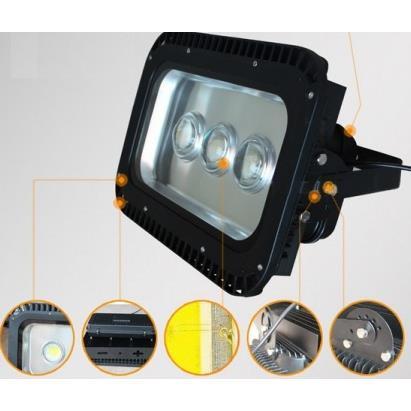 Đèn pha led chip thấu kính LED FLG-200