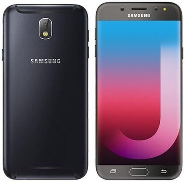 Galaxy J7 (2018) lộ diện trên FCC với màn hình 5.6 inch