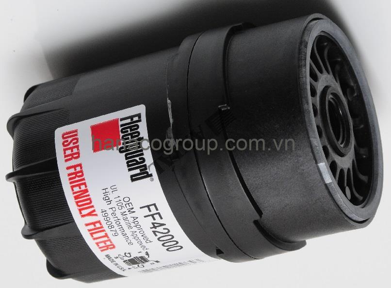 Lọc nhiên liệu FF42000