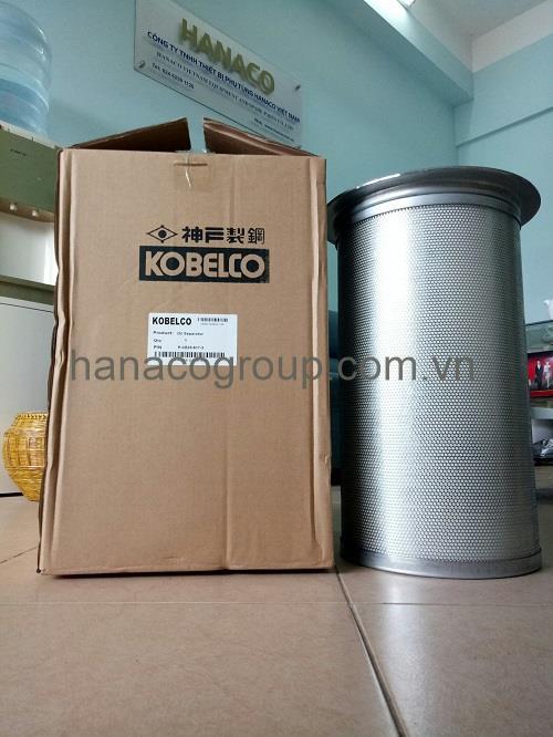 Lọc tách dầu Kobelco P-CE03-517