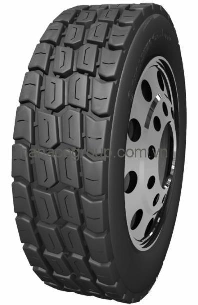 Lốp 12R22.5 RS606 Roadshine