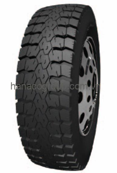 Lốp Roadshine 12R22.5 RS626