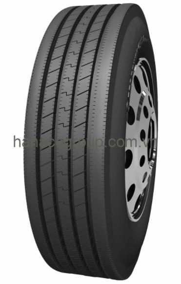 Lốp Roadshine 12R22.5 RS629