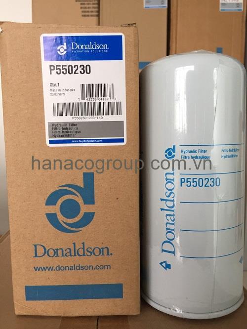 Lọc thủy lực Donaldson P550230