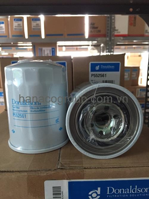 Lọc nhiên liệu Donaldson P552561