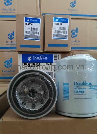 Lọc nhiên liệu P552564
