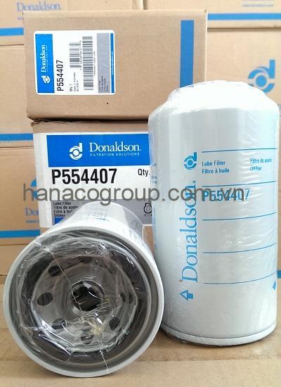Lọc dầu động cơ P554407