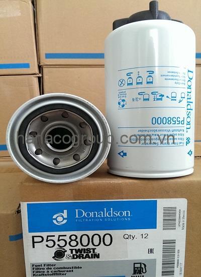 Lọc nhiên liệu P558000