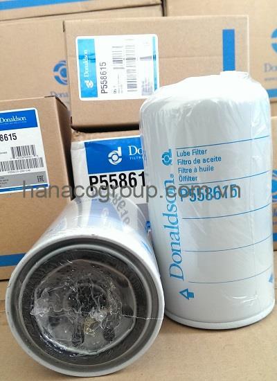 Lọc dầu động cơ P558615