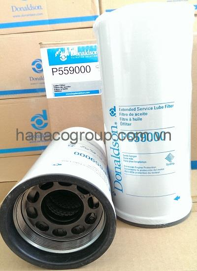 Lọc dầu động cơ P559000