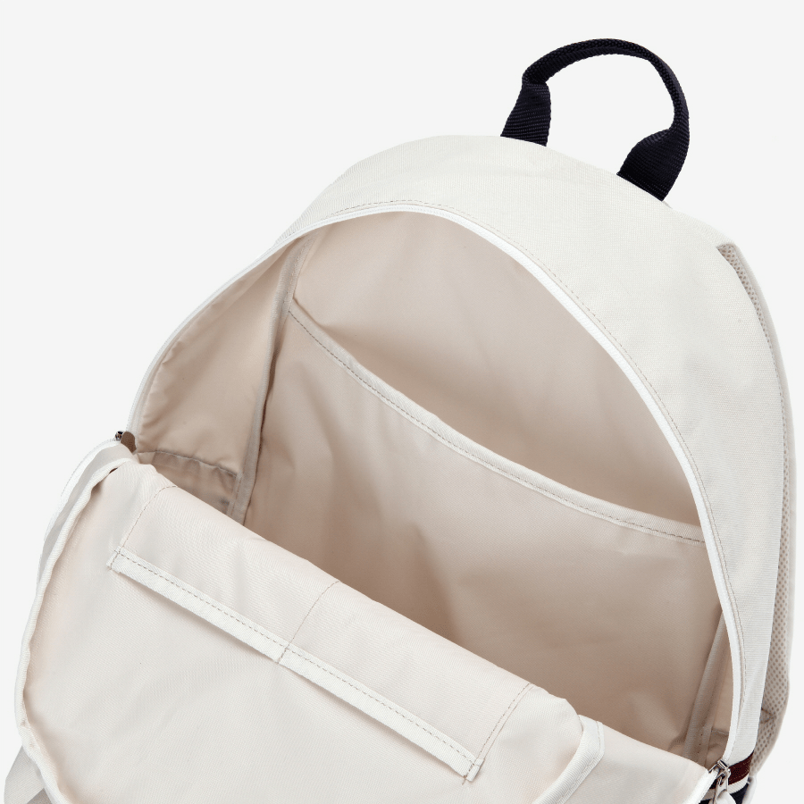 FILA Việt Nam - FILA COAT BACKPACK CREAM FS3BPA5301X_CRM