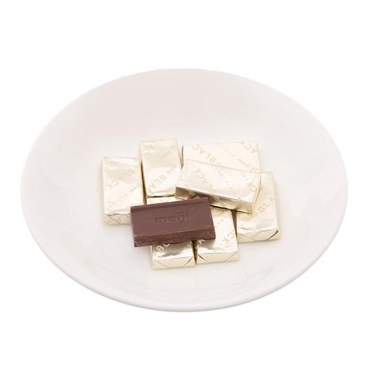 Socola đen Meiji hộp 120g