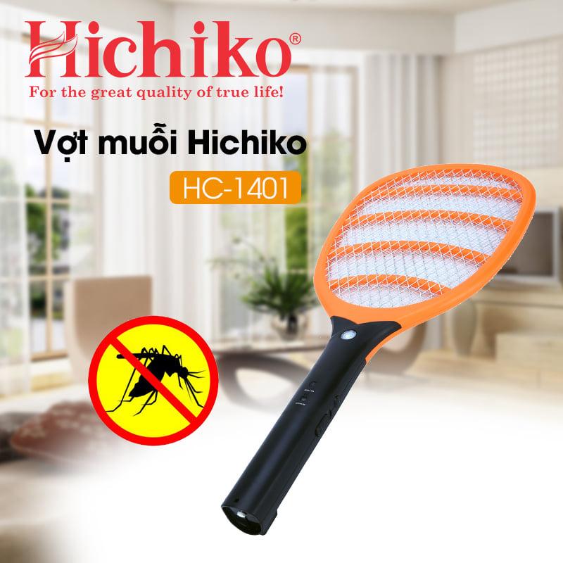 Vợt muỗi Hichiko HC-1401