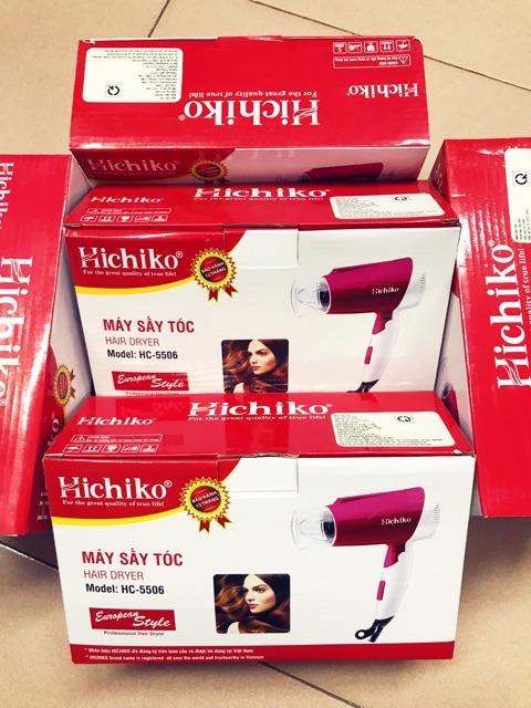 Máy sấy tóc HC-5506