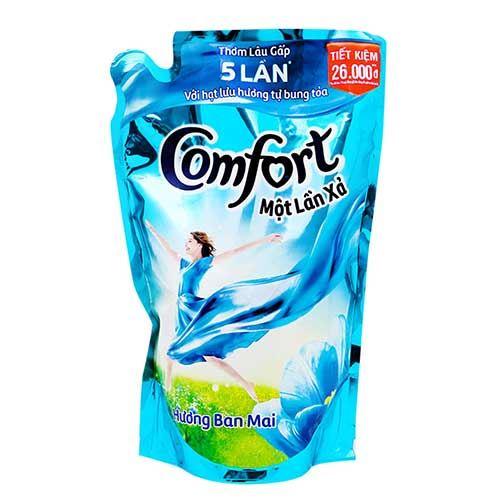 Comfort đậm đặc hương ban mai 800ml/túi