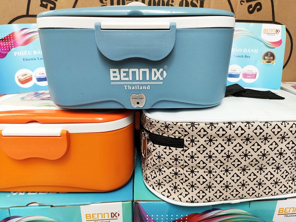 Hộp cơm cắm điện Bennix BN-88I