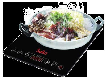 Bếp từ Saiko IH - 2018