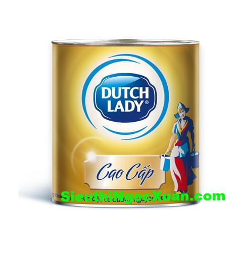 Sữa đặc cao cấp cô gái Hà Lan 380g