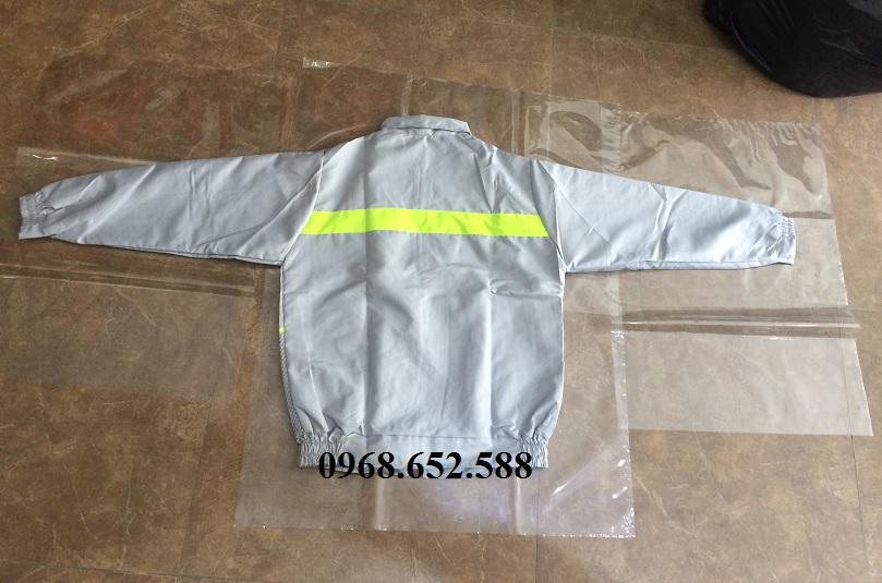 Quần áo bảo hộ lao động| Quần áo bảo hộ mùa đông |Áo khoác bảo hộ lao động